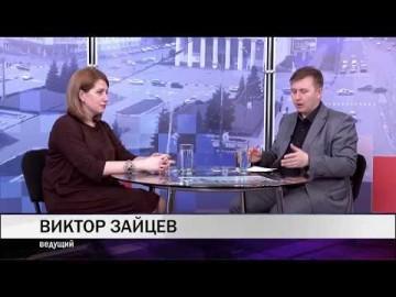 Embedded thumbnail for Гость - директор Нижнетагильского театра кукол Татьяна Ткачева
