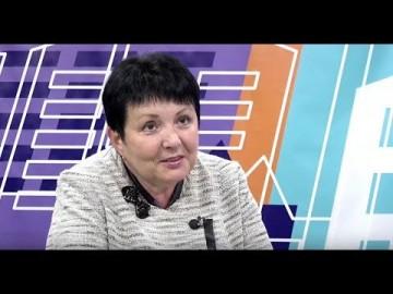 Embedded thumbnail for Гость - Татьяна Гура, заместитель начальника управления образования администрации города