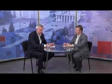 Embedded thumbnail for Гость - мэр Нижнего Тагила Сергей Носов