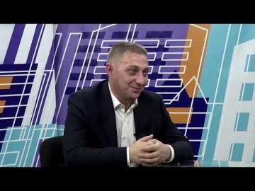 Embedded thumbnail for Игорь Васильев, директор МУП «Тагилдорстрой»