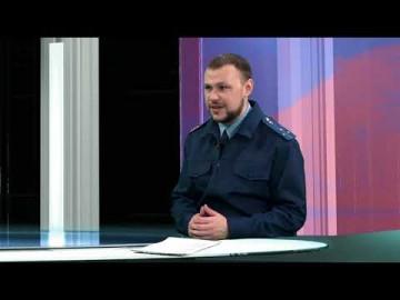 Embedded thumbnail for Иван Перегуд, помощник прокурора Ленинского района