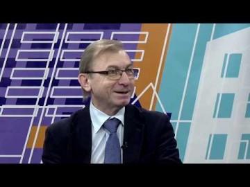 Embedded thumbnail for Владимир Капкан, главный дирижер Нижнетагильской филармонии