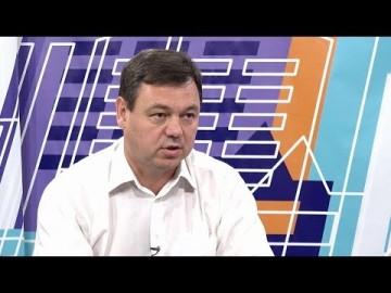 Embedded thumbnail for Гость — Дмитрий Язовских, директор школы №100