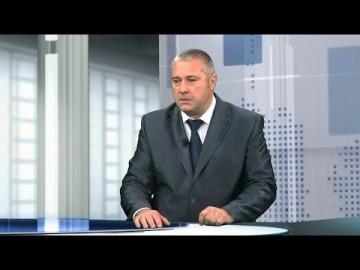 Embedded thumbnail for Николай Князев, почетный гражданин города, генеральный директор АО «Химзавод «Планта»