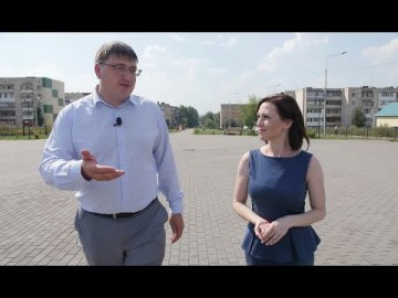 Embedded thumbnail for Депутатский прием. Избирательный округ №8, Денис Корякин