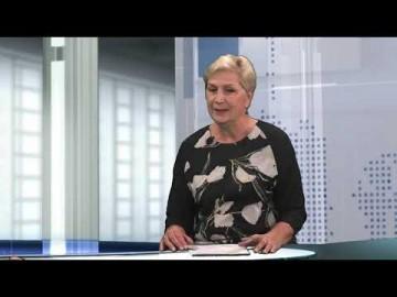 Embedded thumbnail for Лидия Панникова, зам. начальника управления территориального развития и общественных связей Администрации города