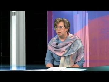 Embedded thumbnail for Татьяна Камешкова, председатель общественной палаты Нижнего Тагила