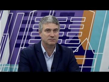 Embedded thumbnail for Михаил Сёмин, заместитель начальника управления городским хозяйством