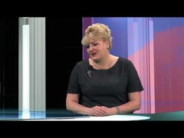Embedded thumbnail for Татьяна Удинцева, начальник управления образования Администрации города Нижний Тагил