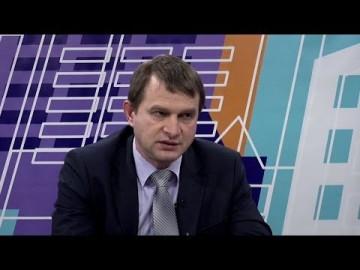 Embedded thumbnail for Александр Ревенко, глава администрации Дзержинского района