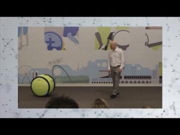 Embedded thumbnail for Профессии будущего. Выпуск 14