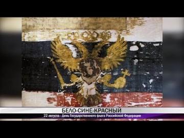 """Embedded thumbnail for День Государственного флага Российской Федерации. Специальный репортаж """"Тагил ТВ"""""""