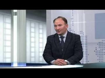 Embedded thumbnail for Андрей Мишин, начальник отдела гражданской защиты населения Администрации города