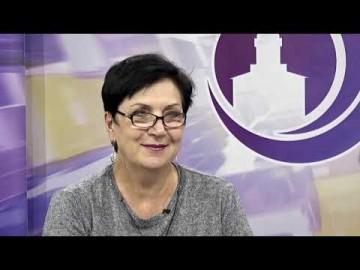 Embedded thumbnail for Гость - Лидия Панникова, начальник территориального управления администрации города