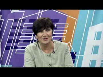 Embedded thumbnail for Лидия Панникова, зам.начальника управления территориального развития и общественных связей администрации города