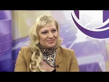 Embedded thumbnail for Гость - Екатерина Ялунина, директор института непрерывного образования УрГЭУ