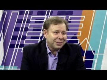 Embedded thumbnail for Юрий Овчинников, директор киностудии детских и юношеских фильмов имени Ролана Быкова