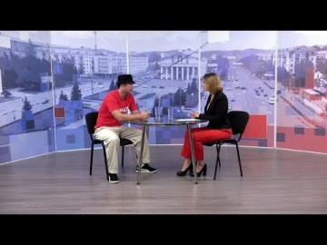 "Embedded thumbnail for Гость - Андрей SNEIK, руководитель школы уличного танца ""Seventeen"""