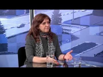 Embedded thumbnail for Гость - специалист по здоровому образу жизни врачебно - физкультурного диспансера Елена Никонова