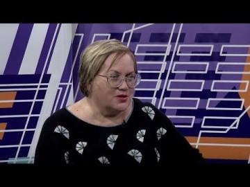 Embedded thumbnail for Гость - Татьяна Мерзлякова, уполномоченный по правам человека в Свердловской области