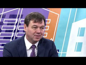 Embedded thumbnail for Гость - Дмитрий Язовских, директор школы №100