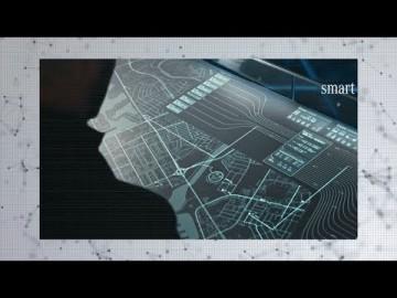 Embedded thumbnail for Профессии будущего. Выпуск 8
