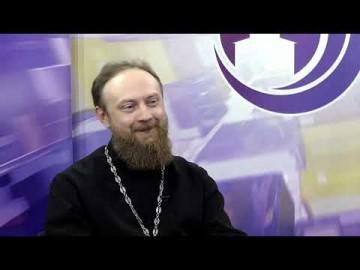 Embedded thumbnail for Гость - Олег Шабалин, руководитель социального отдела Нижнетагильской епархии