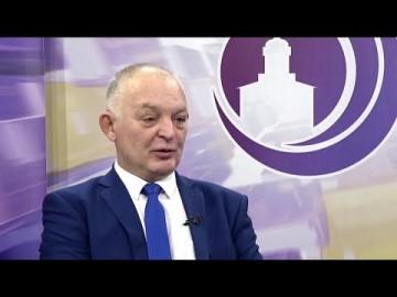 """Embedded thumbnail for Гость - Михаил Карпов, председатель ТОС """"Пограничный"""""""