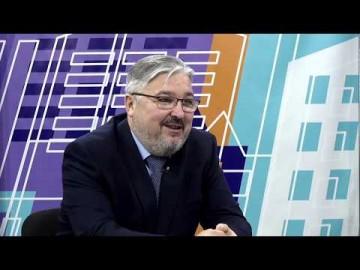 Embedded thumbnail for Алексей Сухотский, заведующий диспансерно-наркологическим отделением психиатрической больницы №7