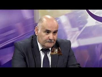 Embedded thumbnail for Гость - Валерий Суров, заместитель главы администрации города по социальной политике