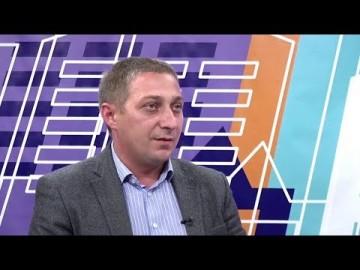 "Embedded thumbnail for Гость - Игорь Васильев, директор МУП ""Тагилдорстрой"""