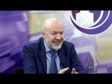 Embedded thumbnail for Павел Крашенинников, председатель Комитета Госдумы по госстроительству и законодательству